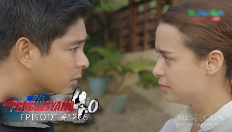 Ang Probinsyano: Alyana at Cardo, naluha sa paghingi ng tawad sa isa't isa | Episode # 1276 Image Thumbnail
