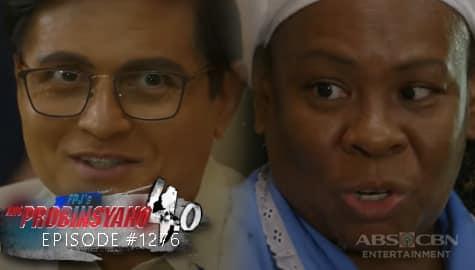 Ang Probinsyano: Mariano, ginalingan ang pakikitungo kina Elizabeth | Episode # 1276 Image Thumbnail