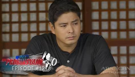 Ang Probinsyano: Cardo, kinutuban sa pagsasama nina Alyana at Lito | Episode # 1278 Image Thumbnail