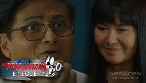 Ang Probinsyano: Mariano, napatalon sa tuwa nang matanggap ang kanyang regalo mula kay Lily | Episode # 1278 Image Thumbnail