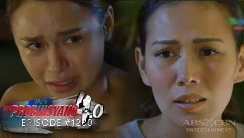 Ang Probinsyano: Bubbles, pinayuhan si Alyana na kalimutan si Lito | Episode # 1280 Image Thumbnail