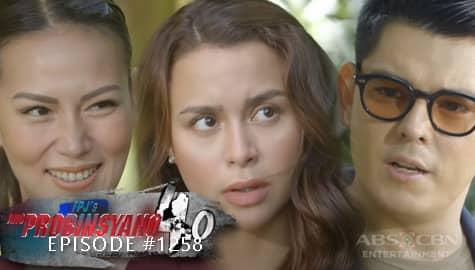 Ang Probinsyano: Bubbles, nabanggit kay Lito ang nangyari kay Alyana | Episode # 1258 Image Thumbnail