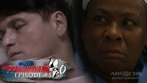 Ang Probinsyano: Elizabeth, kinumpirma na dalawa ang nakita niya na presidente | Episode # 1258 Image Thumbnail