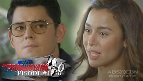 Ang Probinsyano: Lito, natuwa sa galing ni Alyana | Episode # 1258 Image Thumbnail