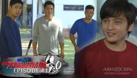 Ang Probinsyano: Macoy, binalaan sina Cardo sa ganti ni Turo | Episode # 1258 Image Thumbnail