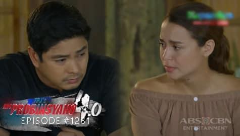 Ang Probinsyano: Alyana, sinubukan aminin ang kanyang pagkakasala kay Cardo | Episode # 1281 Image Thumbnail