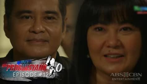 Ang Probinsyano: Jacob at Renato, ipinagmalaki ang drug lab kay Lily | Episode # 1281 Image Thumbnail