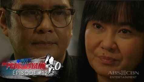 Ang Probinsyano: Lily, naisip ang kanyang plano para kay Renato | Episode # 1282 Image Thumbnail