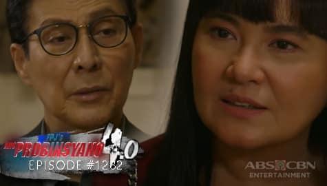 Ang Probinsyano: Lily, tinanong ang pangarap na posisyon ni Art | Episode # 1282 Image Thumbnail