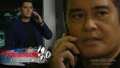 Ang Probinsyano: Renato, siniguro ang hiling ni Lito | Episode # 1282 Image Thumbnail