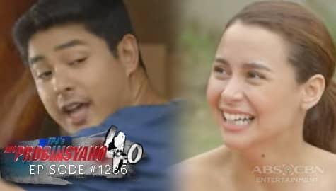 Ang Probinsyano: Cardo at Alyana, nanguna sa paghahanda para sa pasko | Episode # 1286 Image Thumbnail