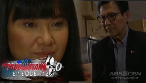 Ang Probinsyano: Art, nainis sa pangungulit ni Lily | Episode # 1287 Image Thumbnail