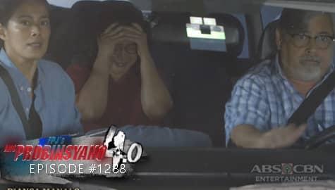 Ang Probinsyano: Diana, Teddy at Virgie, natakasan ang mga tauhan ni Art | Episode # 1288 Image Thumbnail