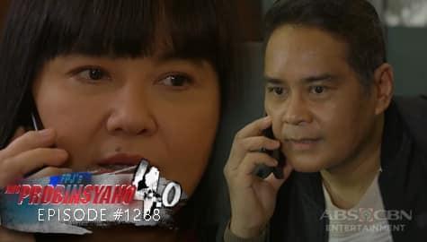 Ang Probinsyano: Lily, humingi ng tulong kay Renato para sa kapalpakan ni Art | Episode # 1288 Image Thumbnail