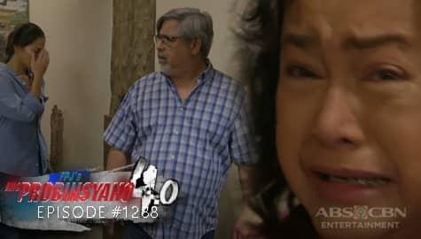 Ang Probinsyano: Virgie, sinisi ang mga gawain nina Diana at Teddy | Episode # 1288 Image Thumbnail