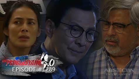 Ang Probinsyano: Art, nakaisip ng bagong paraan para mahuli sina Teddy at Diana | Episode # 1289 Image Thumbnail