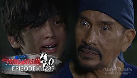 Ang Probinsyano: Macoy, labis na pinahirapan ni Turo | Episode # 1289 Image Thumbnail