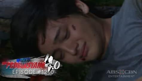 Ang Probinsyano: Ang Pamamaalam ni Macoy | Episode # 1290 Image Thumbnail