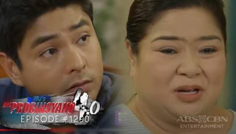 Ang Probinsyano: Maring, nagpaalam pansamantala sa Task Force Agila | Episode # 1290 Image Thumbnail