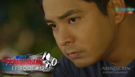 Ang Probinsyano: Cardo, nanggigil sa galit dahil sa 'shoot to kill' order | Episode # 1291 Image Thumbnail