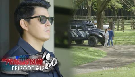 Ang Probinsyano: Lito, nagmasid sa pagdating ni Alyana | Episode # 1293 Image Thumbnail