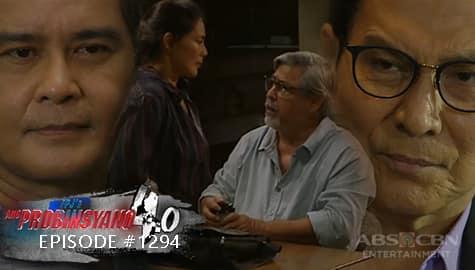 Ang Probinsyano: Art, ipinaubaya sa tao ni Renato ang paghuli kina Diana at Teddy | Episode # 1294 Image Thumbnail