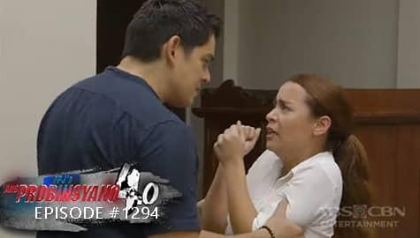 Ang Probinsyano: Lito, inamin kay Alyana ang kanyang plano kina Cardo | Episode # 1294 Image Thumbnail