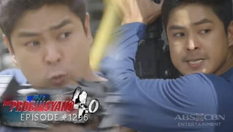 Sakalam! Ang 'buwis buhay' stunt ni Cardo Dalisay laban sa Black Ops | Episode # 1296 Image Thumbnail