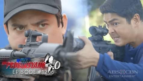 Ang matinding bakbakan ng Task Force Agila at Black Ops