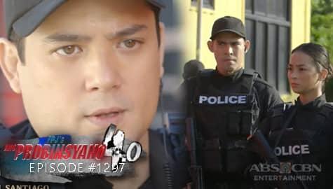 Ang Probinsyano: Albert, iginiit na napatumba niya si Cardo | Episode # 1297 Image Thumbnail