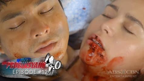 Ang Pamamaalam ni Alyana kay Cardo | Episode # 1297