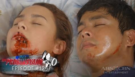 Ang Probinsyano: Ang huling habilin ni Alyana kay Cardo | Episode # 1297 Image Thumbnail