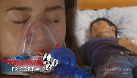Ang Probinsyano: Cardo at Alyana, lubhang nasugatan sa kanilang engkuwentro sa Black Ops | Episode # 1297 Image Thumbnail