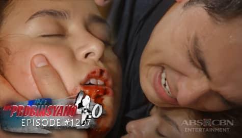 Ang Probinsyano: Lito, emosyonal sa pagpanaw ni Alyana | Episode # 1297 Image Thumbnail