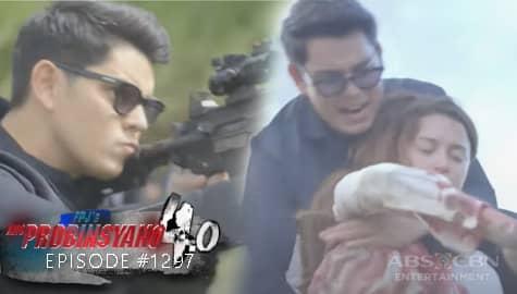 Ang Probinsyano: Lito, sumugod para iligtas si Alyana | Episode # 1297 Image Thumbnail