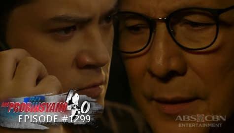 Ang Probinsyano: Albert, iginiit na napatay niya si Cardo | Episode # 1299 Image Thumbnail