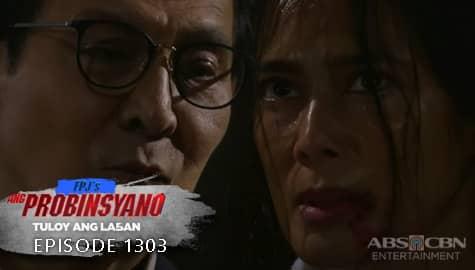 Ang Probinsyano: Art, nagsimula na paaminin sina Diana at Teddy | Episode # 1303 Image Thumbnail