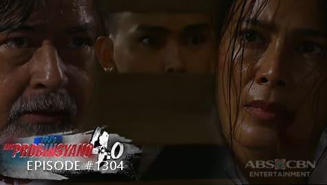 Ang Probinsyano: Edwin, nakumpirma ang kinaroroonan nina Diana at Teddy   Episode # 1304 Image Thumbnail