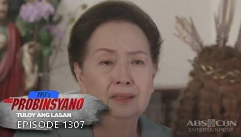 Ang Probinsyano: Lola Flora, dalangin ang kaligtasan ni Cardo | Episode # 1307 Image Thumbnail