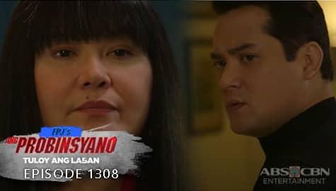 Ang Probinsyano: Albert, nangako na huhulihin si Cardo | Episode # 1308 Image Thumbnail