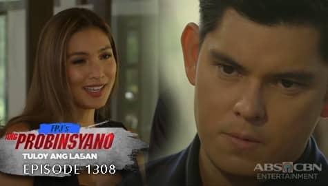 Ang Probinsyano: Lara, ipinakilala ang kanyang grupo kay Lito | Episode # 1308 Image Thumbnail