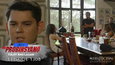 Ang Probinsyano: Lito, gagawin ang lahat para makaganti kay Cardo | Episode # 1308 Image Thumbnail
