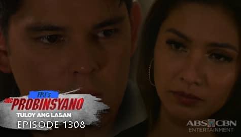 Ang Probinsyano: Lito, tinanggap ang alok ni Lara sa negosyo | Episode # 1308 Image Thumbnail