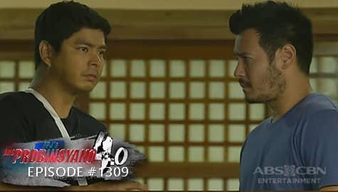 Ang Probinsyano: Jerome, ipinaalam ang pag-alis ni Bubbles kay Cardo | Episode # 1309 Image Thumbnail