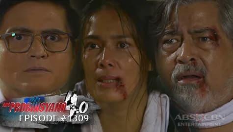 Ang Probinsyano: Mariano, napaniwala sa kaniyang pagpapanggap sina Diana at Teddy | Episode # 1309 Image Thumbnail