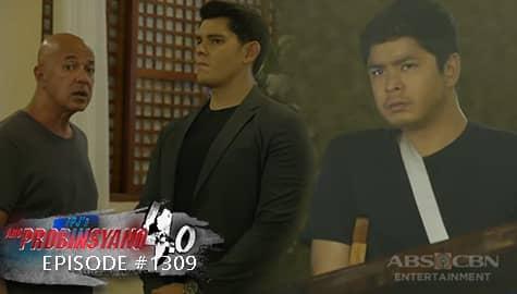 Ang Probinsyano: Ramil, ikinuwento kay Lito ang kanyang inis kay Cardo | Episode # 1309 Image Thumbnail