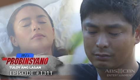 Ang Probinsyano: Alyana, inilagak na kanyang huling hantungan | Episode # 1311 Image Thumbnail