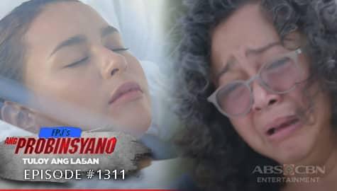 Ang Probinsyano: Ang huling pamamaalam ng lahat kay Alyana | Episode # 1311 Image Thumbnail