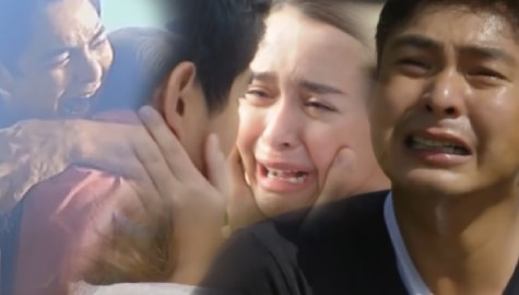 10 heart-breaking moments of Cardo that made us all cry in FPJ's Ang Probinsyano Image Thumbnail