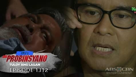 Ang Probinsyano: Renato, inutusan ang kaniyang tauhan na pahirapan si Teddy | Episode # 1312 Image Thumbnail